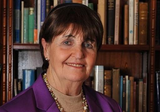 Баронесса Квинсберийская Кэролайн Кокс: «Нужно поощрять независимость тех, кто получает помощь»