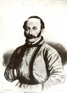 С.И. Мальцов 1840-е годы
