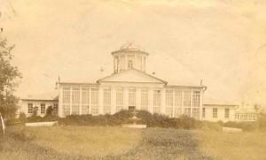 Дом Мальцовых в Дятькове