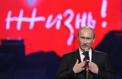 Путин пообещал Хаматовой налоговые льготы и орфанные лекарства