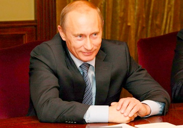 Путин: «На пути благотворительности еще много препятствий»