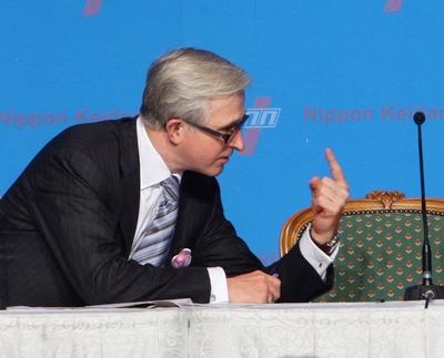 Александр Шохин: Налоговые льготы нужно дать и компаниям