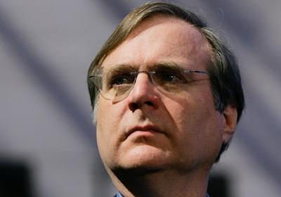 Пол Аллен присоединился к пакту Баффета-Гейтса. Форбс недоволен