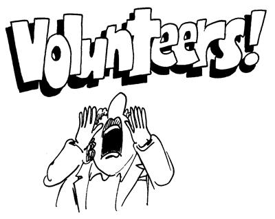 8% россиян стали бы волонтерами. При коммунизме