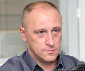 Александр Аузан. Фото с сайта http://www.strf.ru/