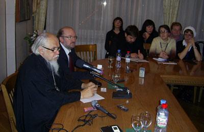 Православная церковь создает «милосердную» базу данных