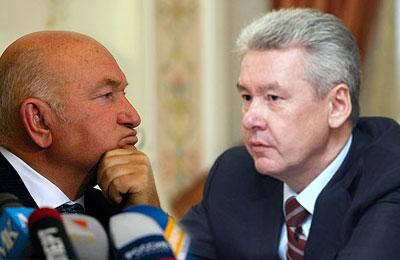 Наследство мэра: какие проблемы оставил Лужков Собянину