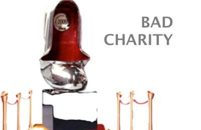 У благотворителей появится своя «Серебряная калоша»