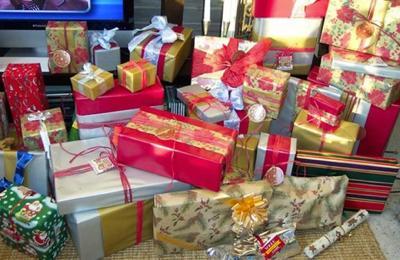 «Можно было бы создать Фонд ненужных подарков»