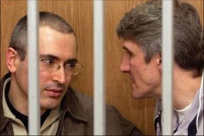«Ходорковский сделал довольно много в рамках своей благотворительности»