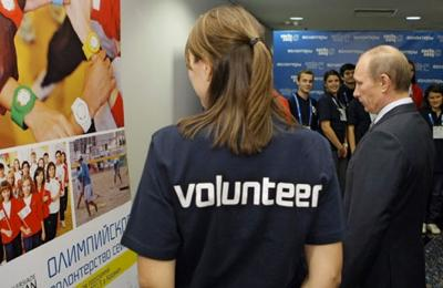 «Не нужно политизировать волонтерское движение»