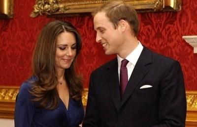 Принц Уильям готовит благотворительную свадьбу