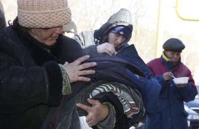 В Ставрополе открыли «Маршрут Милосердия»