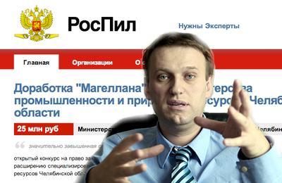 Навальный фандрайзинг