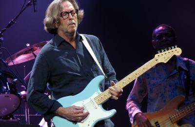 70 гитар для благотворительности