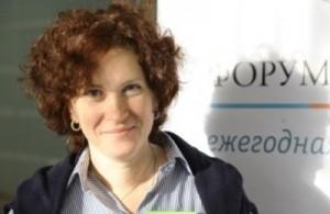 Наталья Каминарская. Фото с сайта www.alltoday.ru