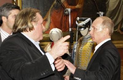 Скандал с благотворительным концертом: Путин в курсе