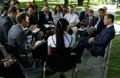 Директор Гринпис России: «Слушать нас  стали, но слышат ли — пока вопрос»