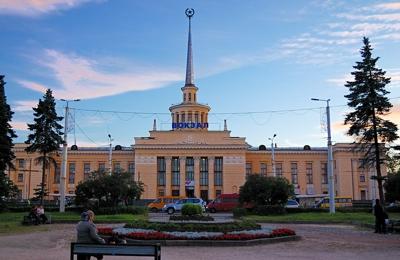 Мальчик хочет в Петрозаводск
