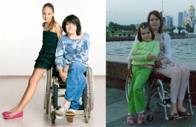 «Родить ребенка женщине в инвалидной коляске не так уж страшно»