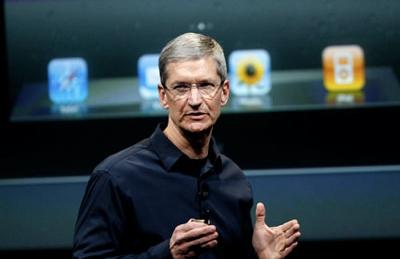 Apple рассекречивается. И в благотворительности – тоже