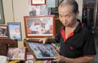 Чжао Вэнь-чэн