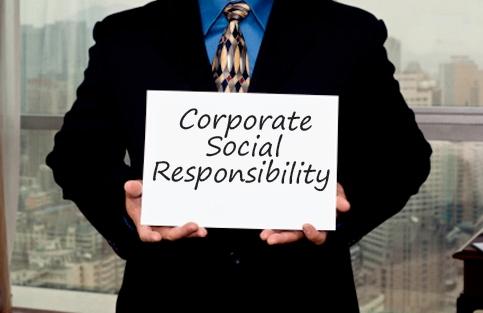 Корпоративная социальная ответственность