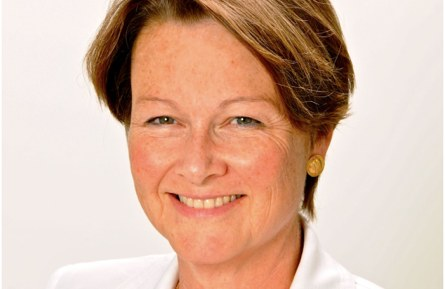 Вице-президент Nestlé Джанет Вут: «Бизнесу выгодно инвестировать в общество»