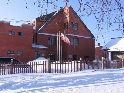 Реабилитационный центр для алкоголиков Дом надежы на Горе (Ленинградская область)