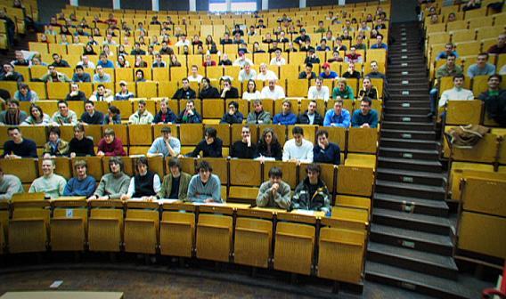 МГППУ набирает магистрантов на программы по социальному проектированию