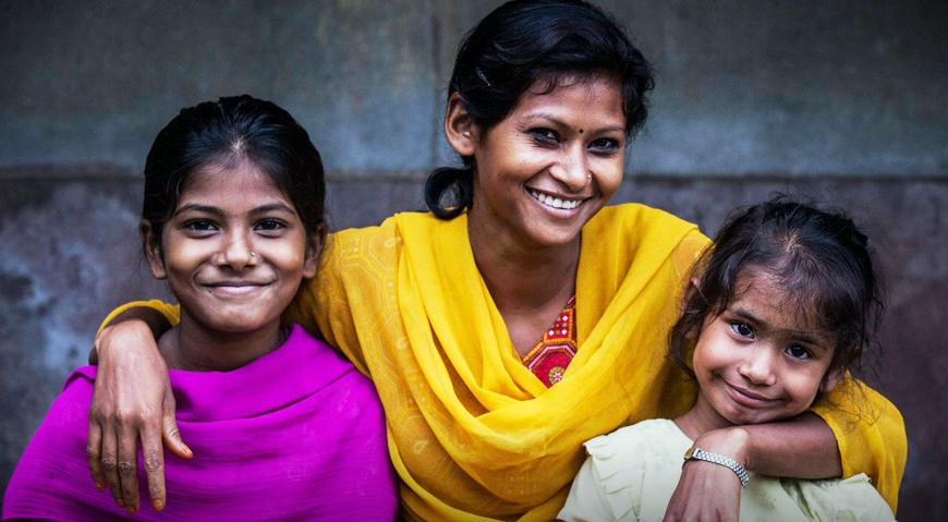 Международная образовательная организация Room to Read призывает инвестировать в образование для девочек