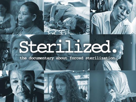 Стерилизация: борьба за репродуктивные права