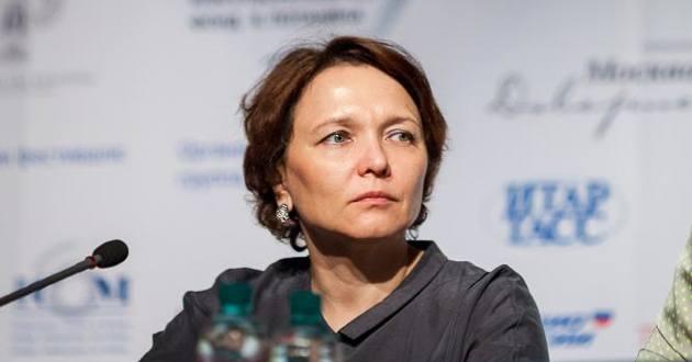 Лариса Зелькова: «Музеи уже довольно крепко стоят на ногах — мы хотим помочь им сделать следующий шаг»