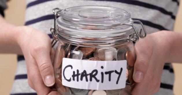 Американская благотворительность побила рекорд
