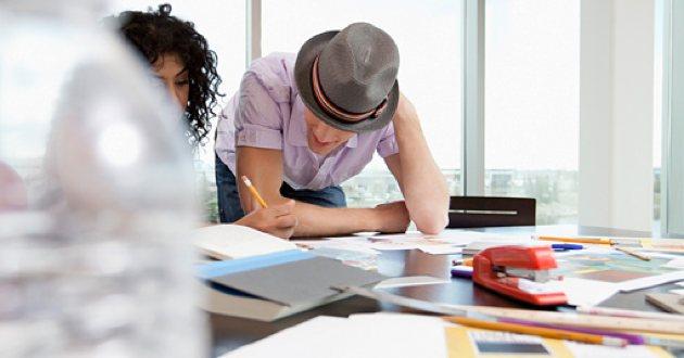 Как работать с креативными агентствами