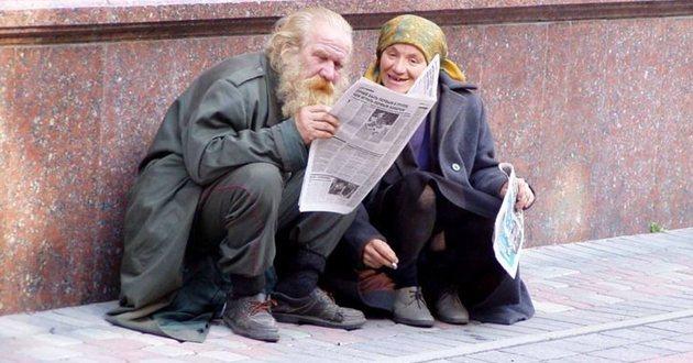 «Обецанки-цацанки, а дурню радость». Нужен ли закон о правах бездомных