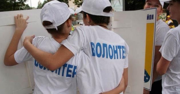 Как создать волонтерскую группу с нуля: опыт «Даниловцев»