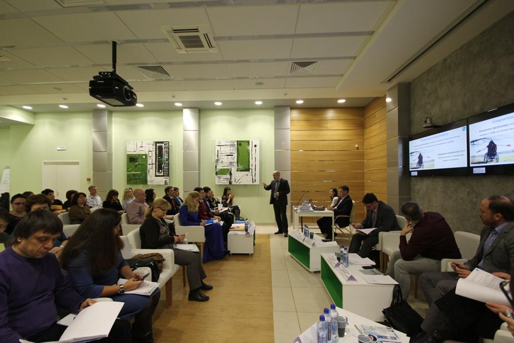 В Братске, Красноярске и Краснотурьинске прошли сессии для социальных предпринимателей