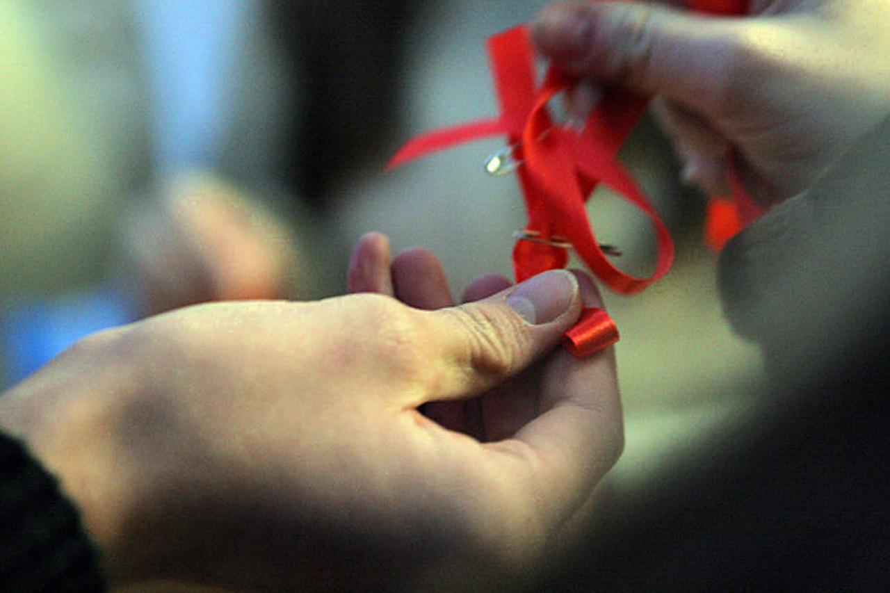 Всемирный день борьбы со СПИДом отметят в Петербурге