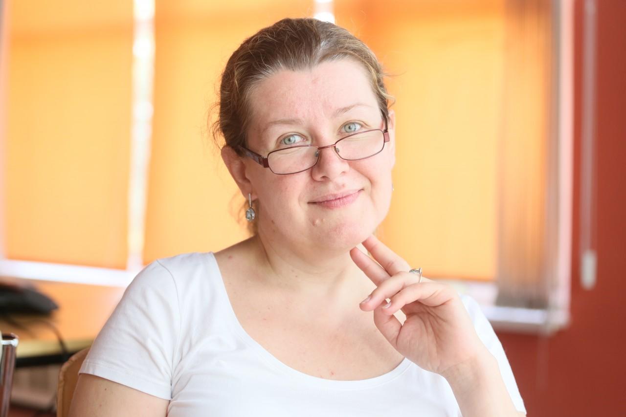 Ирина Рязанова: «Прежде чем заниматься с сиротой математикой, с ним нужно научиться говорить»