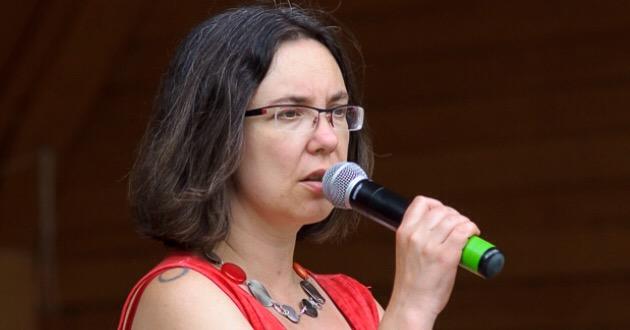 Татьяна Тульчинская: «Единственное, что я хотела бы получить от государства, — отставку Павла Астахова»