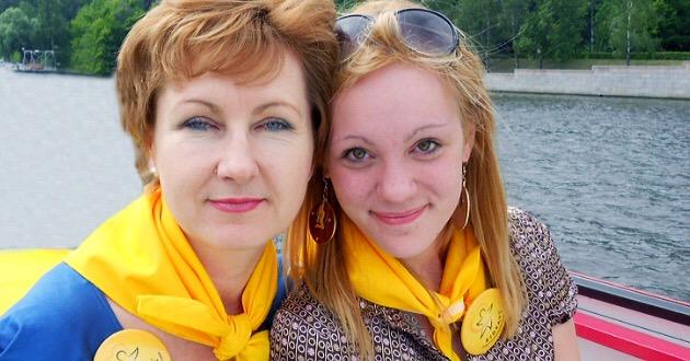 Хранители детства. Опыт работы «Кидсейв» в России
