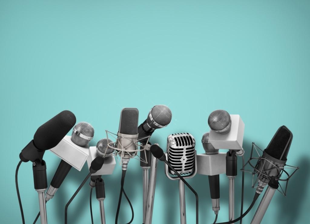 9 правил работы со СМИ для благотворителей и НКО