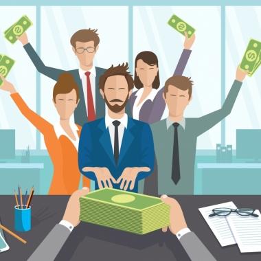 Ценные кадры: стоит ли раскрывать размеры зарплат в благотворительных фондах