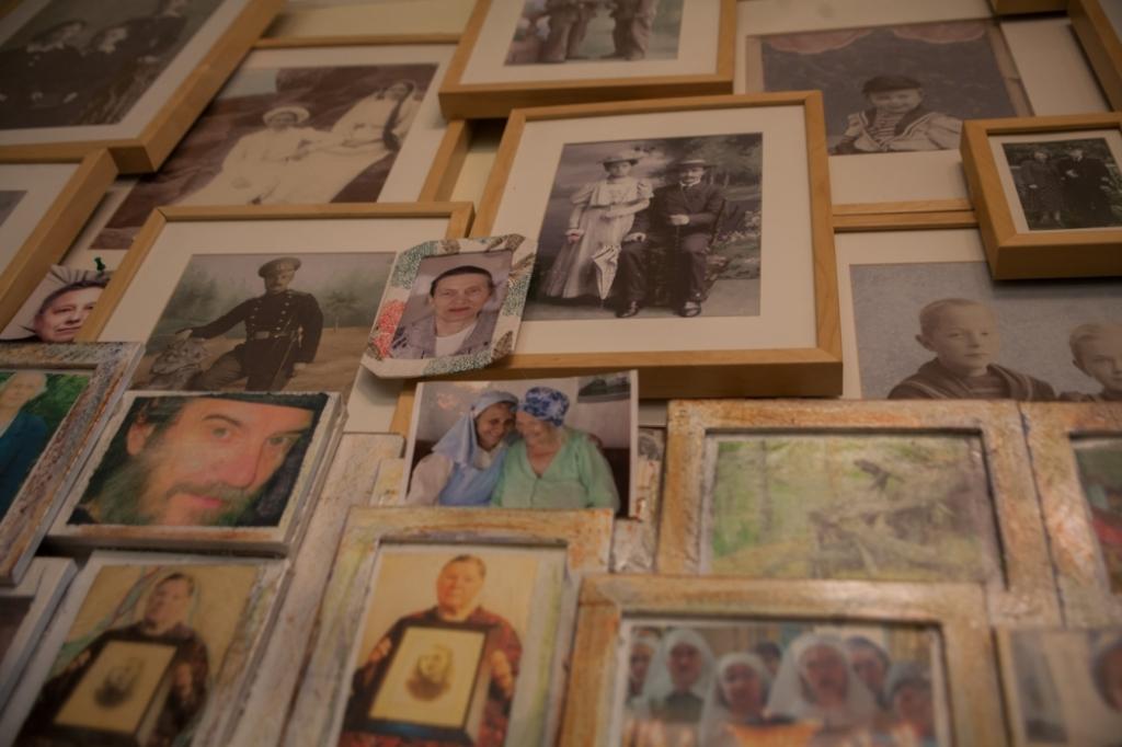 Ноев ковчег: как живет дом престарелых на берегу Финского залива