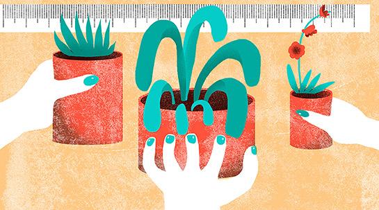 Сравнить себя с другими: что такое бенчмаркинг и зачем он нужен